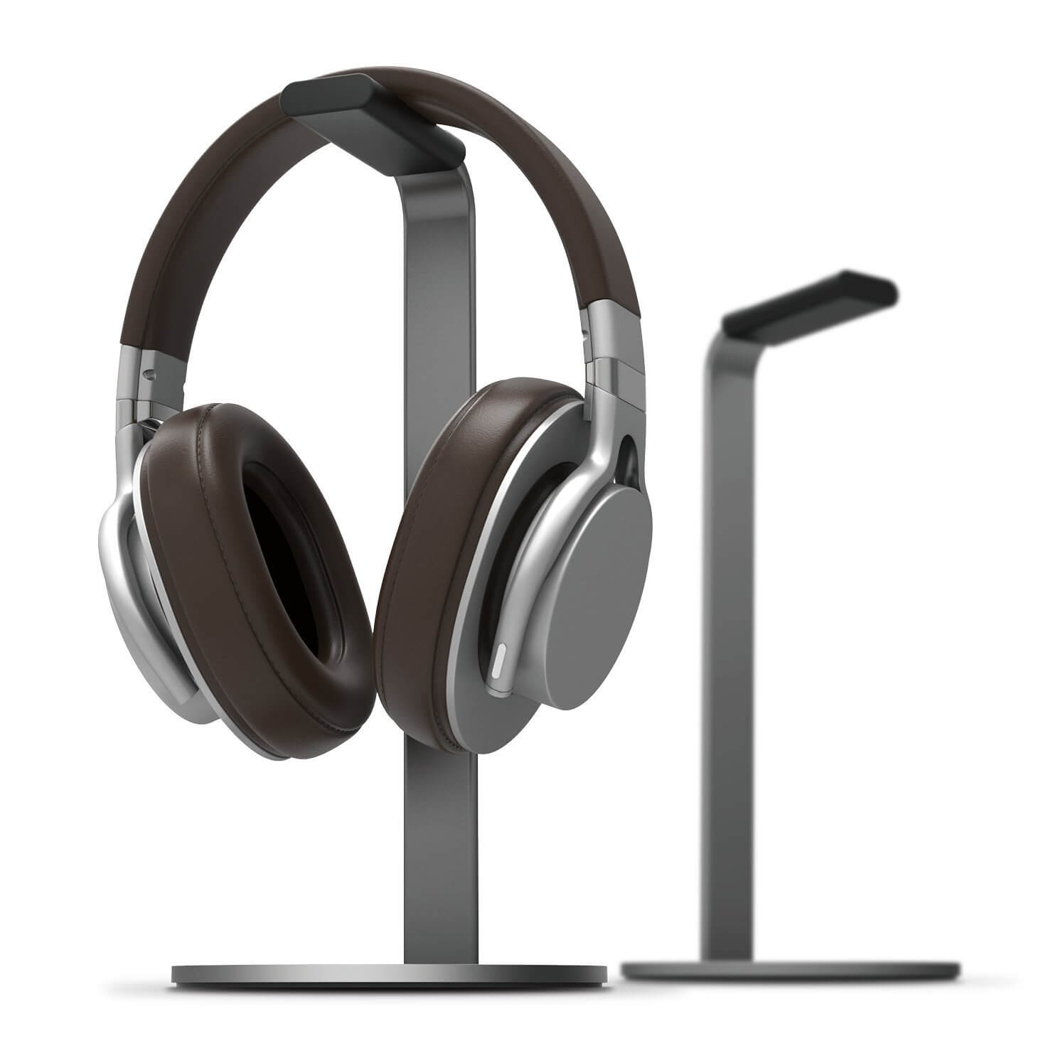 Elago H Stand for Gaming and Audio Headphones (dark gray)