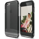 Elago S6 Glide Frosted Case for iPhone 6 + Front and Back Protection Film (transparent)