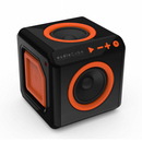 Allocacoc audioCube EU speaker for iPhone, iPod and mobile devices