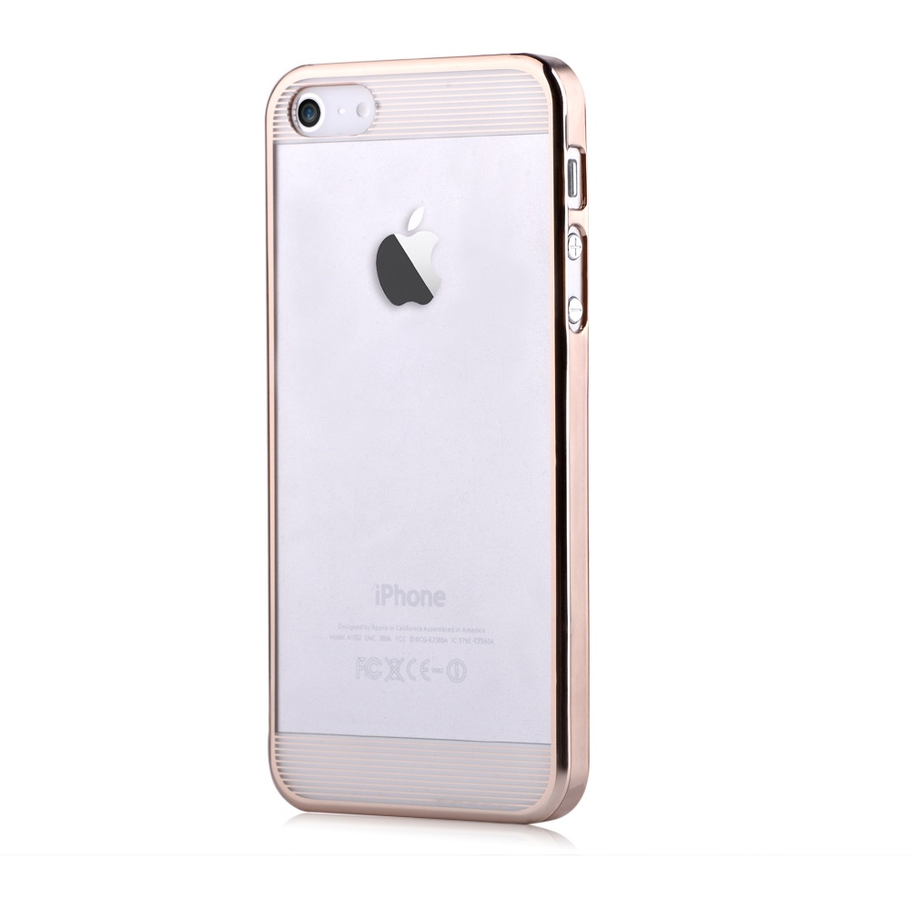 Iphone 5s Gold And White Case 27019 | GNOTES