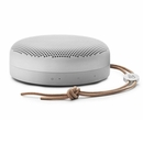 Bang & Olufsen BeoPlay A1 Bluetooth Speaker (silver)
