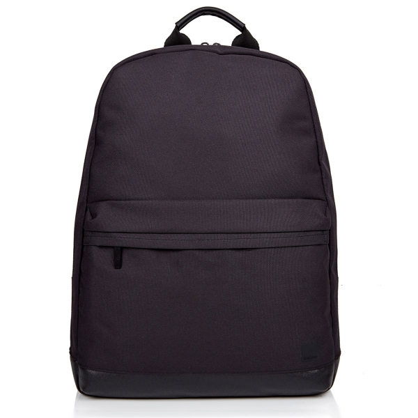 Knomo Drysdale Backpack 15 in. - black [58-401-BLK]