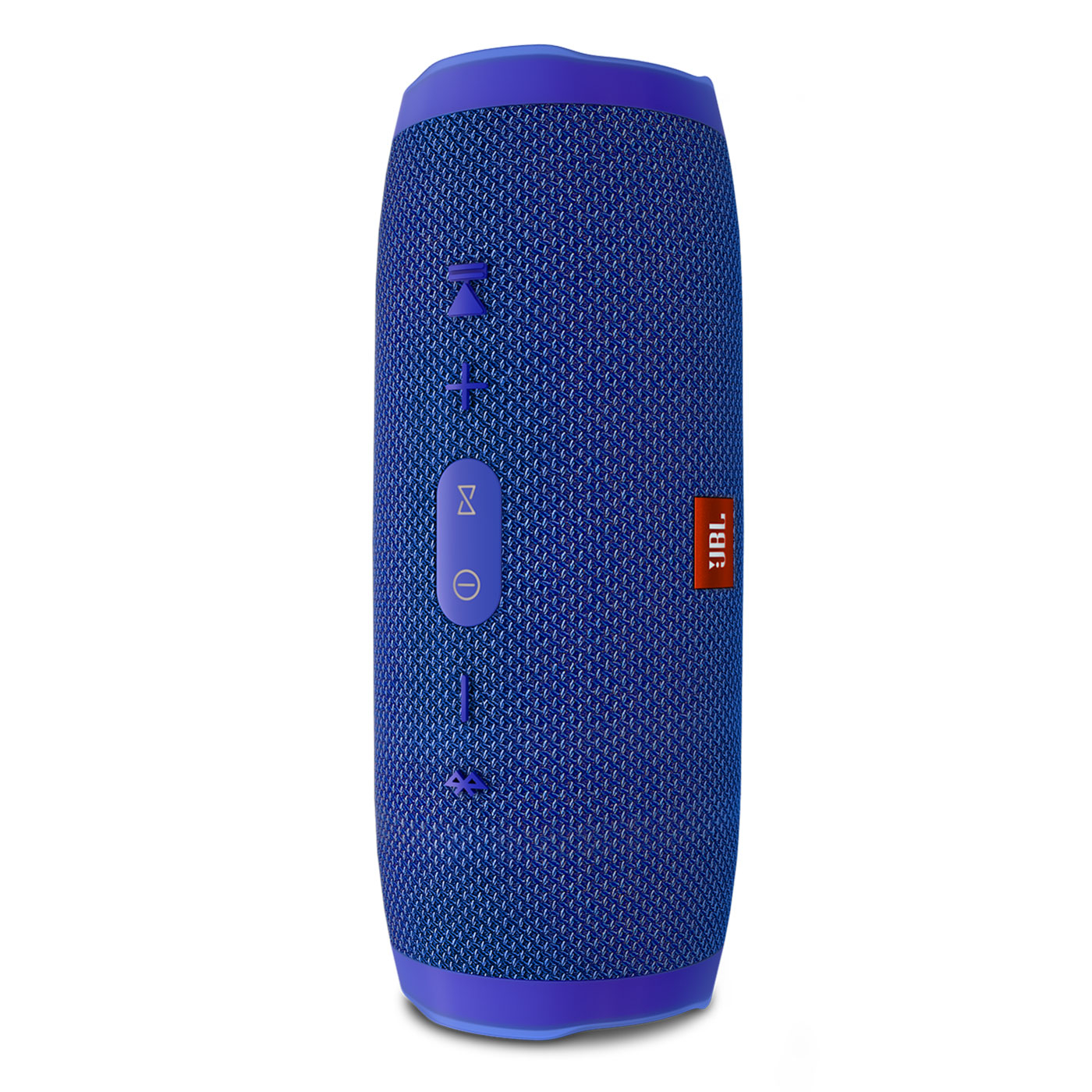 Jbl Charge 3 Waterproof Portable Bluetooth Speaker With Built In Li Mini Wireless Charger 1 Ion Battery And Usb Port For Mobile Devices Blue