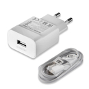 Huawei Fast-Charger 2A HW-059200EHQ incl. micro-USB Cable white