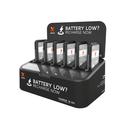 A-solar Xtorm Charging dock Charge and Go 6 BU100 - док станция с 6 гнезда/батерии (30 000mAh) за зареждане за мобилни устройства