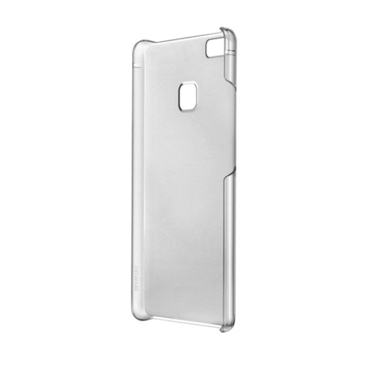 new arrival de5be 31260 Huawei Protective Case - оригинален поликарбонатов кейс за Huawei P9 Lite  (прозрачен)