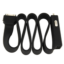 Tylt Car Charger for Apple 30-Pin - iPhone 4/4S, iPhone 3G/3GS, iPhone, iPod Touch, iPad