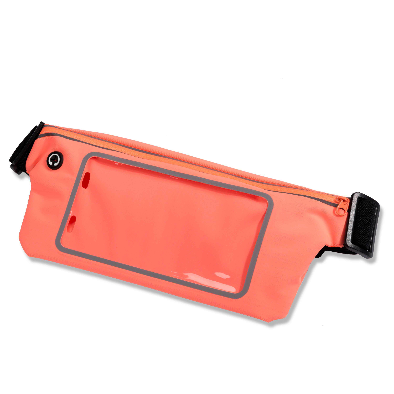 4smarts Basic BONDI 6.0 Universal Sports Case XL (orange)