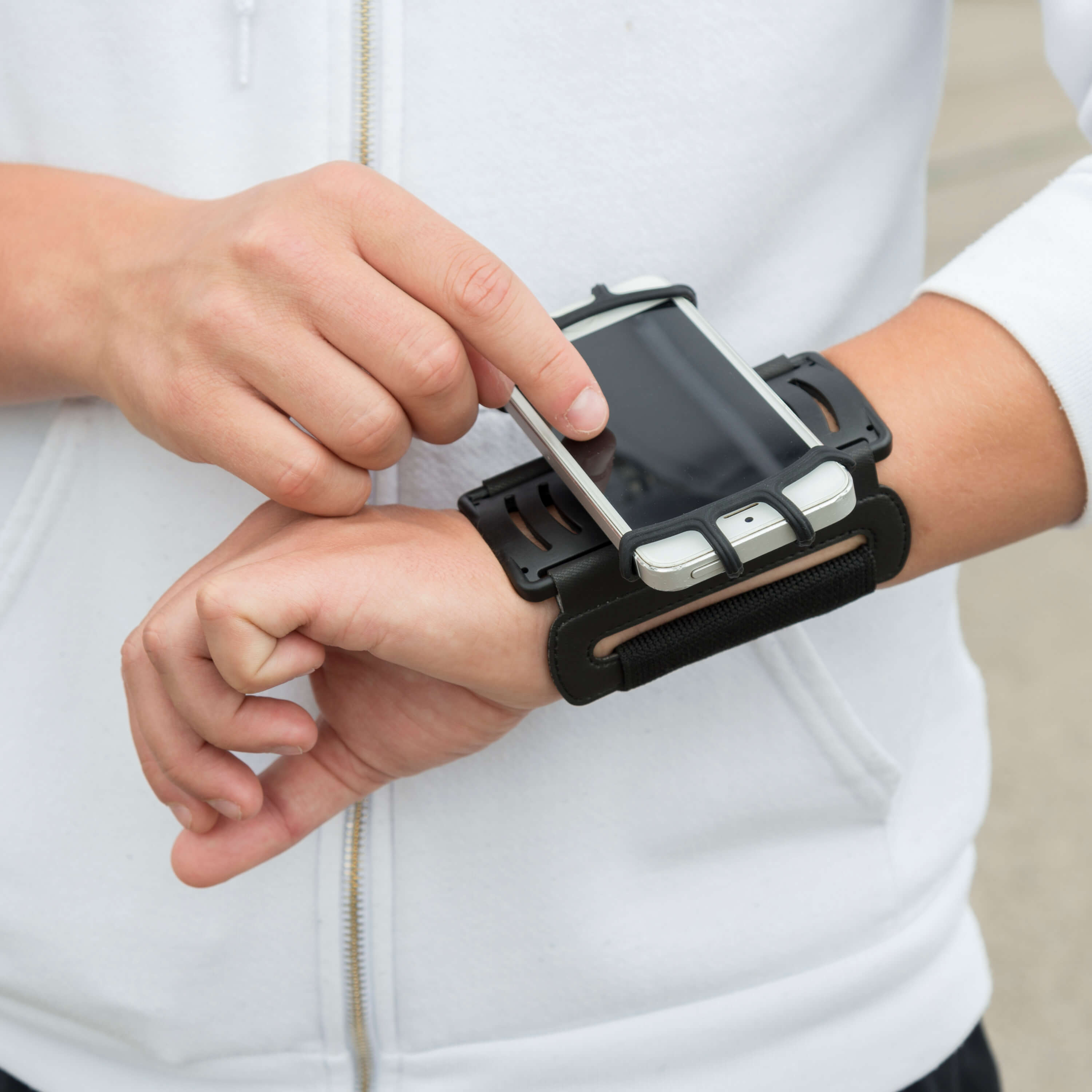 55 Inch Hitam Source · Armband Universal For All Smartphone Up 5 5 .