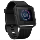 Fitbit Blaze Special Edition Large Size - smart fitness watch (black-gunmetal)