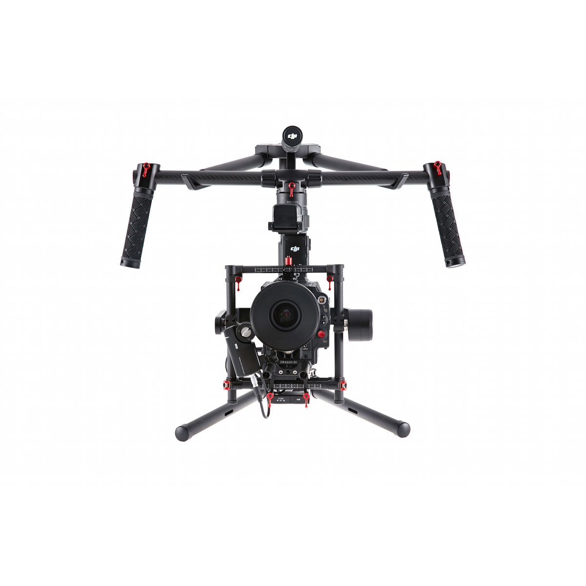 DJI Ronin-MX (black)