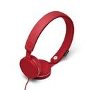 Urbanears Humlan On-Ear Headphones -  слушалки с микрофон за мобилни устройства (червени)