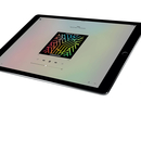Apple iPad Pro Wi-Fi + 4G, 256GB, 12.9 инча, Touch ID (тъмносив) 7