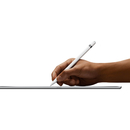 Apple iPad Pro Wi-Fi + 4G, 256GB, 12.9 инча, Touch ID (сребрист) 12