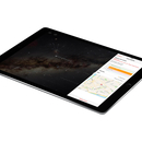 Apple iPad Pro Wi-Fi, 256GB, 12.9 инча, Touch ID (тъмносив) 5