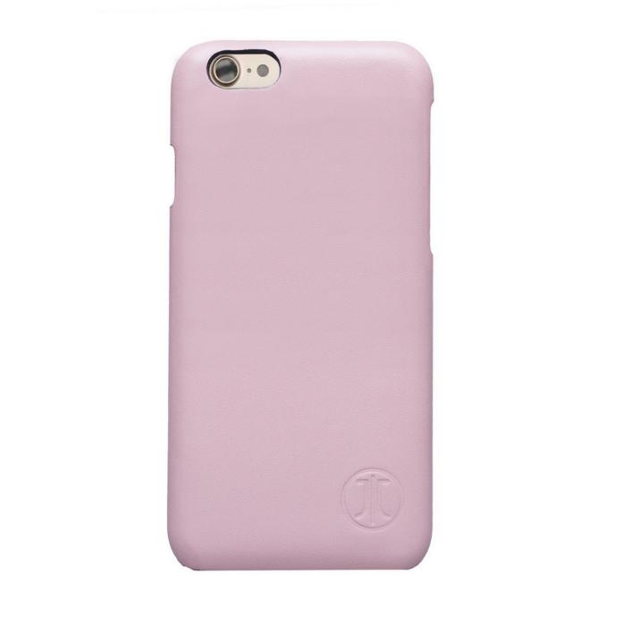 JT Berlin LeatherCover Style Pure Case for Apple iPhone 8, iPhone 7 (rose)