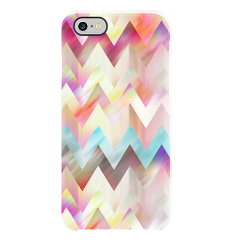 Uncommon Chevron Shell Case - поликарбонатов кейс за iPhone 6S Plus ... 8abbd2185c08
