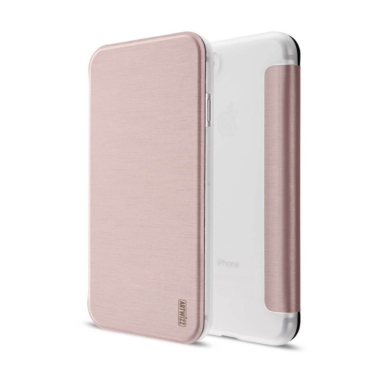 Artwizz SmartJacket case for Apple iPhone 7 (rose gold ...
