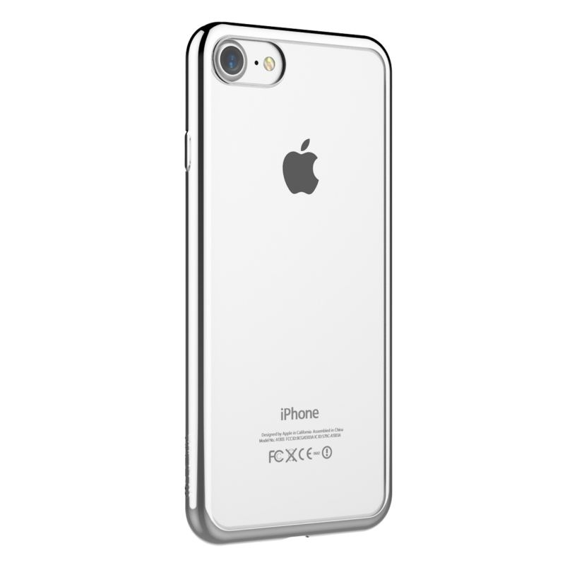iphone 8 case silver