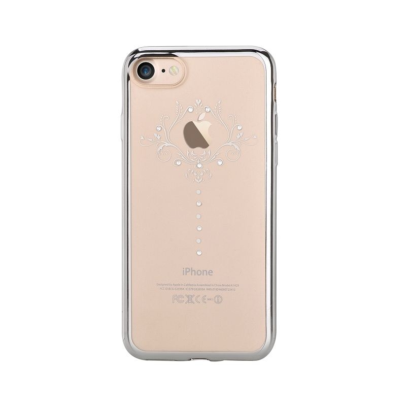 e5c4015b2 Devia Crystal Iris Case with Swarovski Elements for iPhone 8, iPhone ...