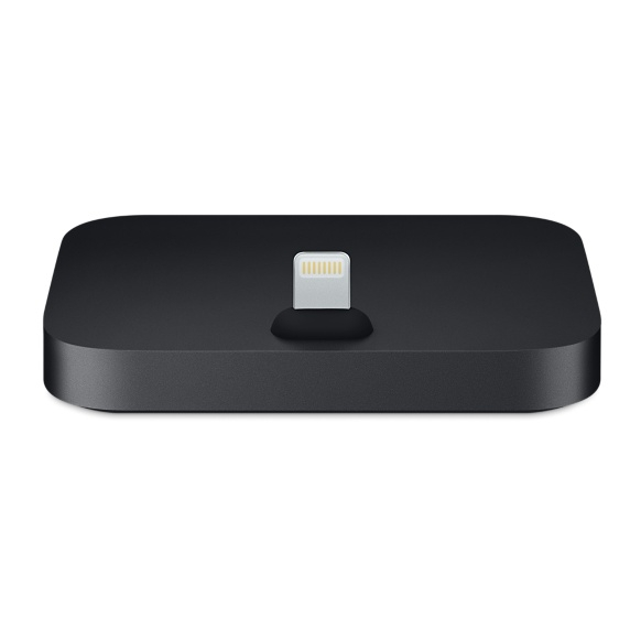 Apple iPhone Lightning Dock (black)