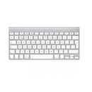 Apple Wireless Keyboard International - безжична клавиатура за iPad и MacBook (refurbished)
