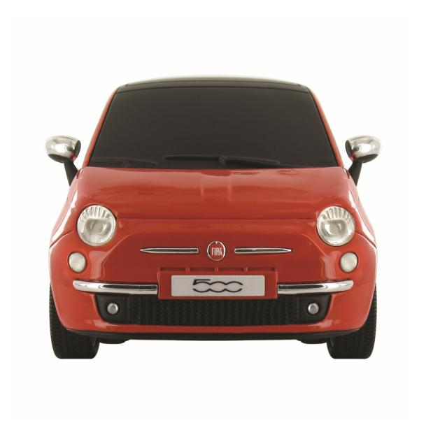BeeWi Bluetooth Fiat 500 for iOS (red)