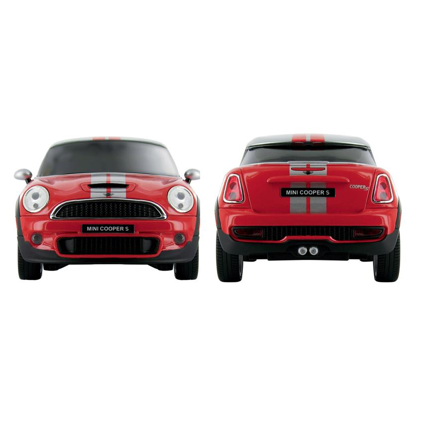Beewi Bluetooth Mini Cooper S Coupе For Ios Red Price Dicebg