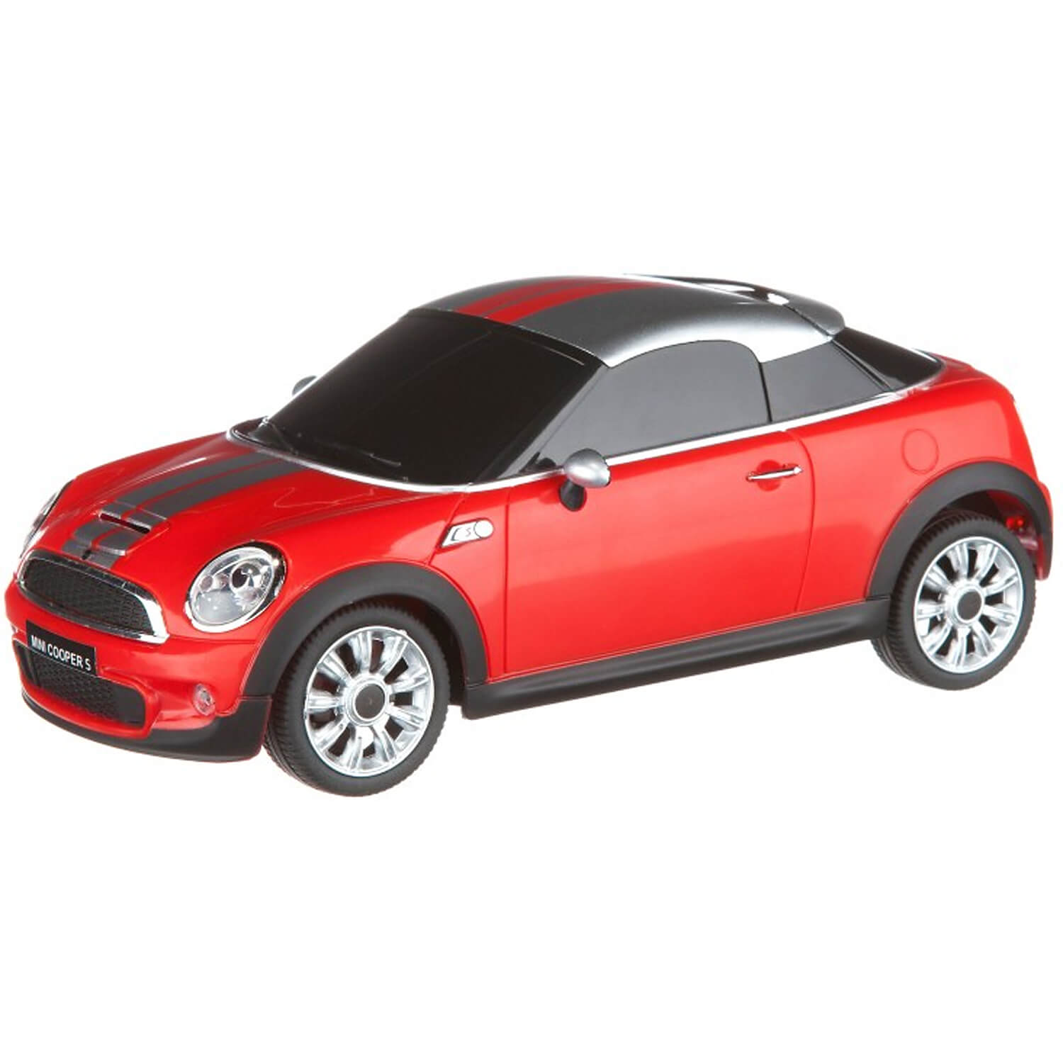 BeeWi Bluetooth Mini Cooper S Coupе for iOS (red)