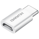 Huawei USB-C to microUSB to Adapter AP52 - USB-C адаптер за устройства с USB-C порт (bulk)