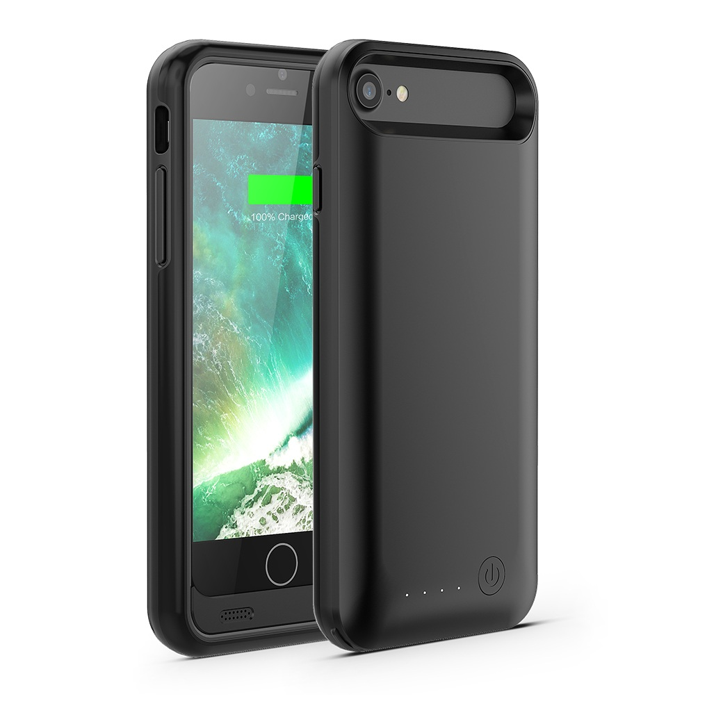 A-solar Xtorm Power Case AM414 external battery and case for iPhone 8, iPhone 7