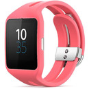 Sony Smartwatch 3 SWR50 - bluetooth watch for Android devices (pink)