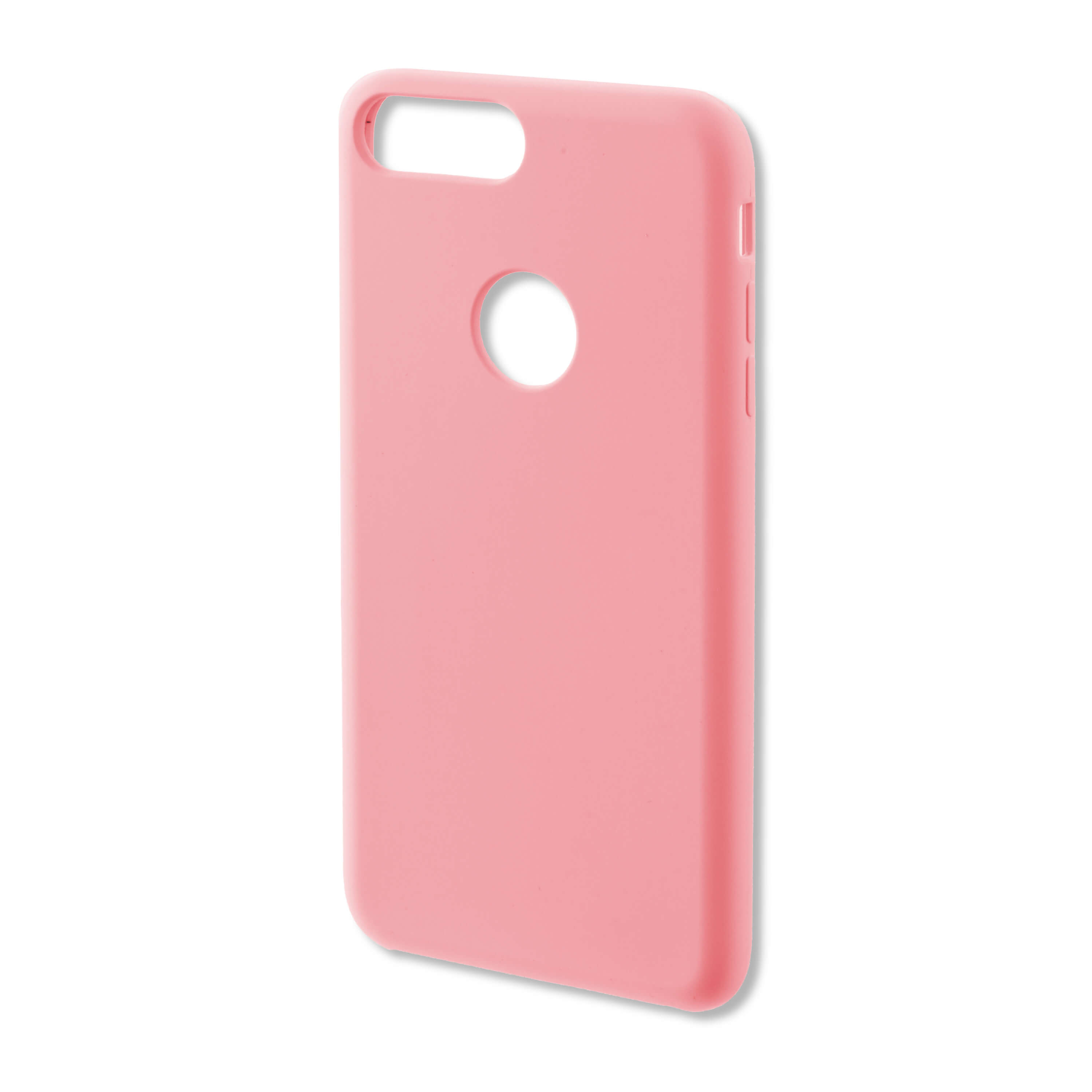4smarts cupertino silicone case for iphone 7 pink price. Black Bedroom Furniture Sets. Home Design Ideas