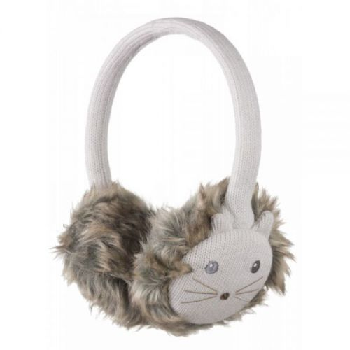 KitSound On-Ear Cat Audio Earmuffs for iPod, iPhone, Smartphone and MP3 Devices