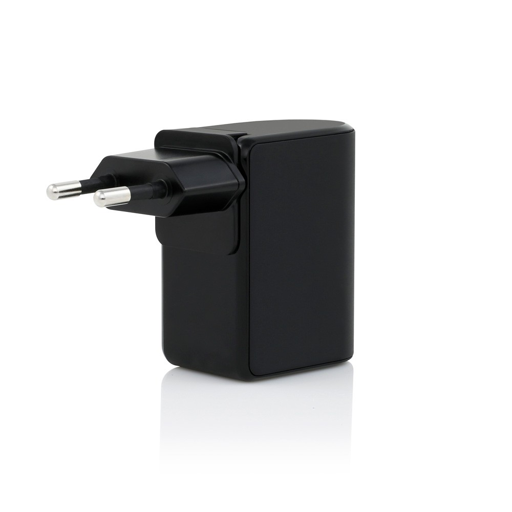 Incipio USB-C International Wall Charger 3A/15W