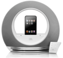 JBL Sounddock Radial micro for Apple iPod/iPhone white