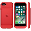 Apple Smart Battery Case for iPhone 7 (red)
