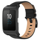 Sony Smartwatch 3 SWR50 Leather - bluetooth watch for Android devices