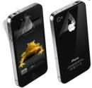 Wrapsol Ultra - изключително здраво защитно фолио за дисплeя и задната част на iPhone 4/4S