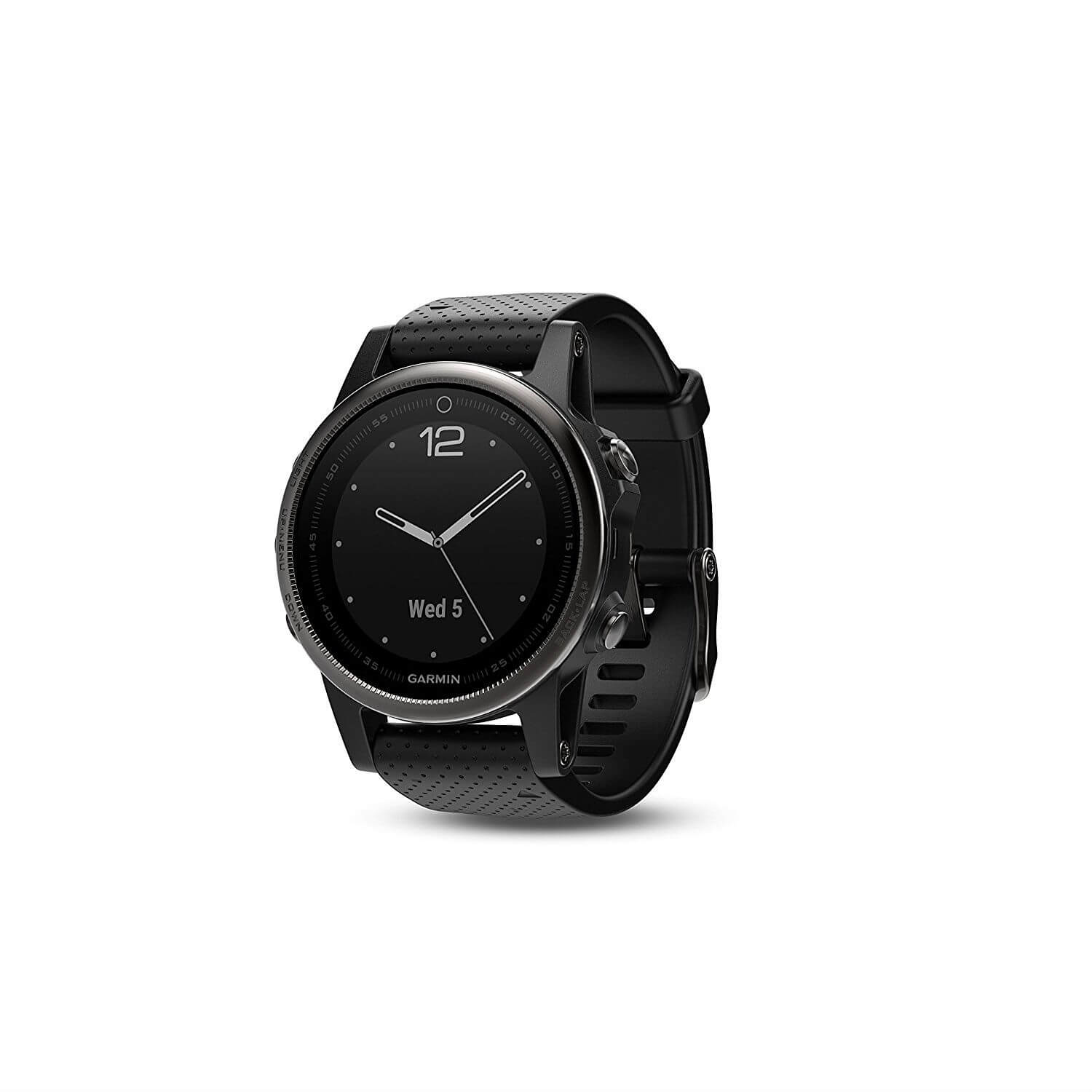 watch training sapphire fenix en garmin hr components bike gps