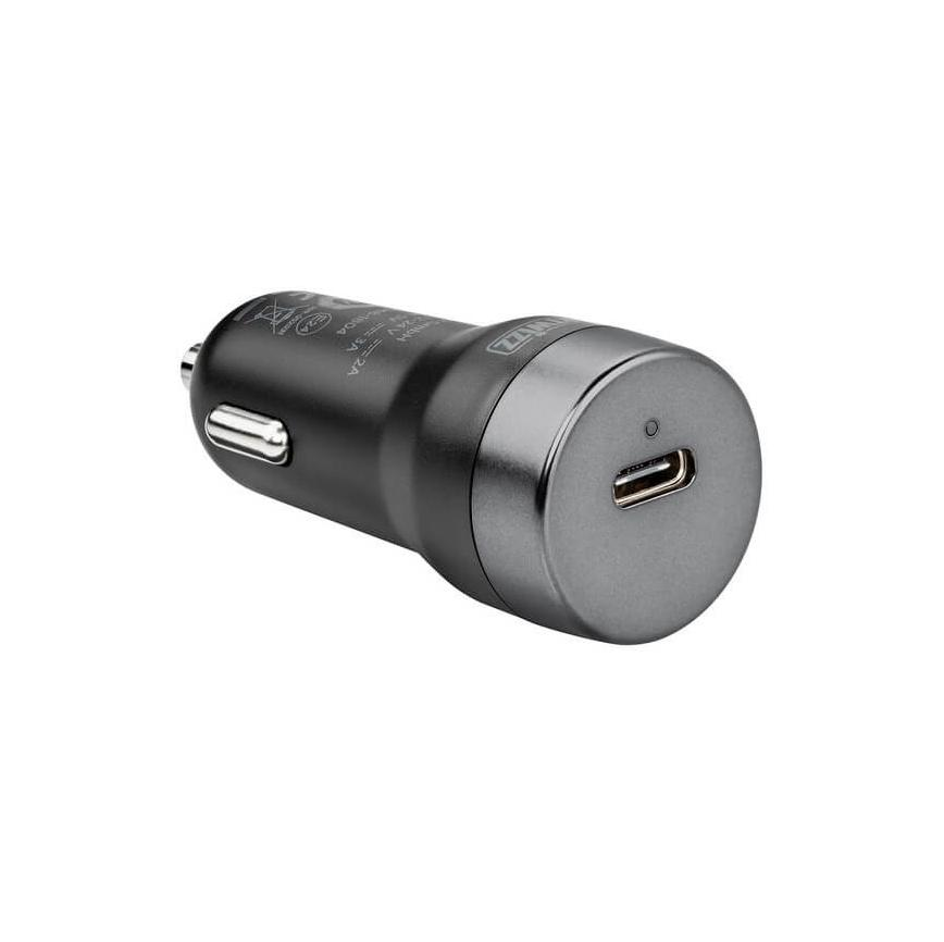 Artwizz CarPlug 3А USB-C 15W
