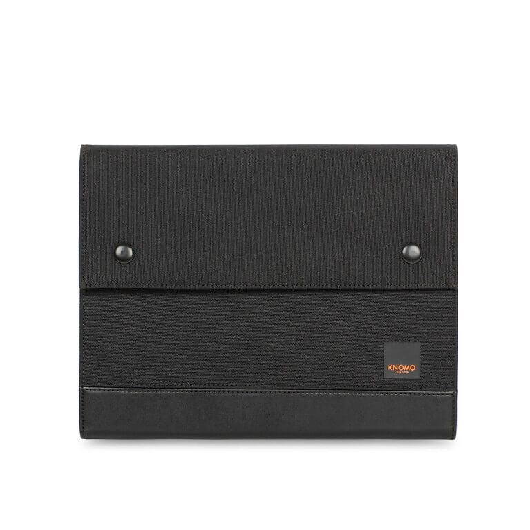 Knomo Shoreditch Knomad Portable Organiser 10 in. (black)
