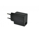Asus Wall Charger 1А AD2061020 (black) (bulk)
