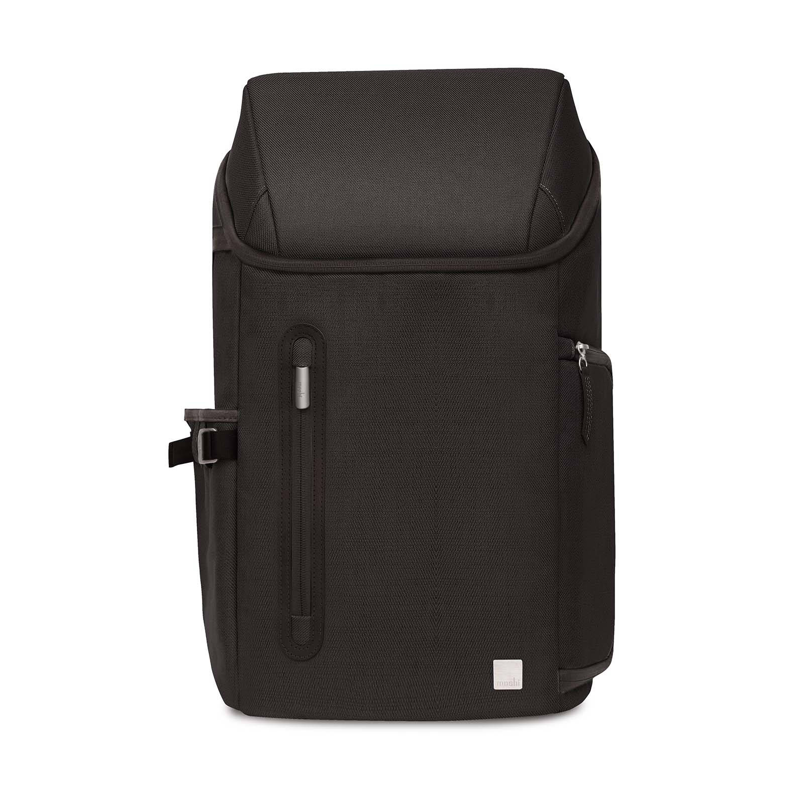 Moshi Arcus Multifunction Backpack 15inch - Charcoal Black