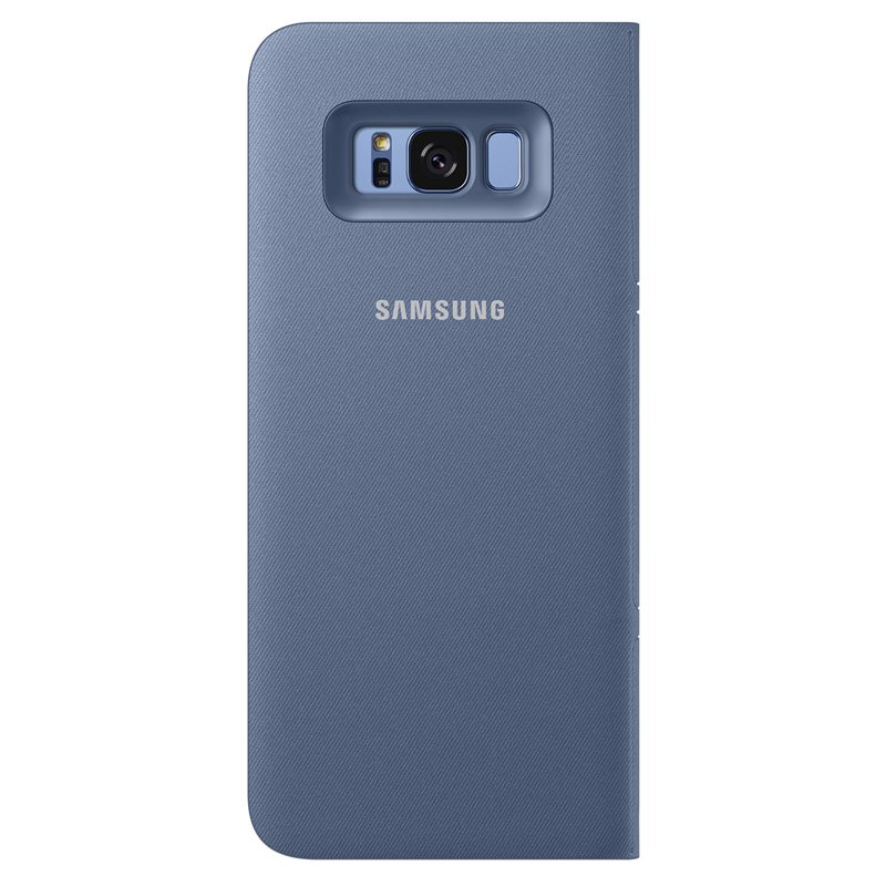 samsung s8 plus case led