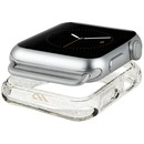 CaseMate Sheer Glam Bumper for  Apple Watch 38mm (clear)