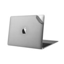Comma Full Protection Suit for MacBook Pro Touch Bar 15 (grey)