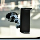 Devia T1 Universal Car Mount Holder for smartphones up do 18 cm. width/lenght
