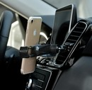 Devia T2 Universal Car Mount Holder for smartphones up do 10 cm. width