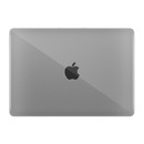 Macally Shell Case Case for MacBook Pro Retina 13 Touch Bar (2016) (clear)
